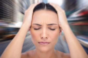 درمان سرگیجه و عدم تعادل