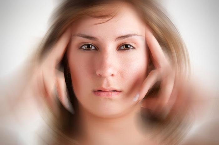 محرکهای بروز علائم وستیبولار